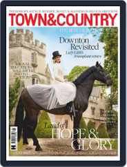 Town & Country UK (Digital) Subscription July 1st, 2019 Issue
