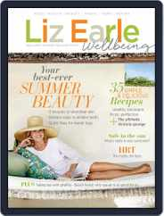Liz Earle Wellbeing (Digital) Subscription May 30th, 2018 Issue