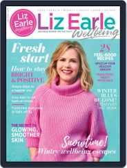 Liz Earle Wellbeing (Digital) Subscription January 1st, 2019 Issue