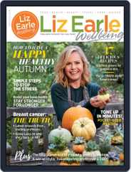 Liz Earle Wellbeing (Digital) Subscription September 1st, 2019 Issue