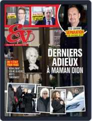 Échos Vedettes (Digital) Subscription March 6th, 2020 Issue