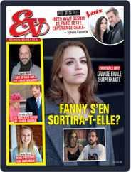 Échos Vedettes (Digital) Subscription March 13th, 2020 Issue