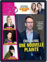 Échos Vedettes (Digital) Subscription March 20th, 2020 Issue