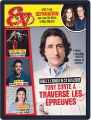 Échos Vedettes (Digital) Subscription March 27th, 2020 Issue