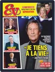 Échos Vedettes (Digital) Subscription April 3rd, 2020 Issue