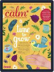Project Calm (Digital) Subscription March 27th, 2017 Issue