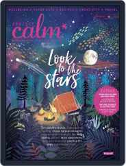 Project Calm (Digital) Subscription August 16th, 2017 Issue