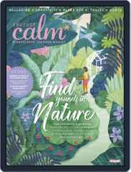 Project Calm (Digital) Subscription April 17th, 2018 Issue