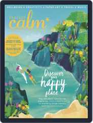 Project Calm (Digital) Subscription June 28th, 2018 Issue