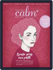 Project Calm (Digital) Subscription August 2nd, 2018 Issue