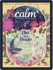 Project Calm (Digital) Subscription November 13th, 2019 Issue