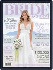 Bride & Groom (Digital) Subscription December 14th, 2015 Issue