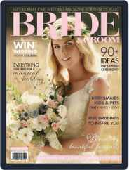 Bride & Groom (Digital) Subscription March 21st, 2016 Issue