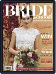 Bride & Groom (Digital) Subscription June 12th, 2016 Issue