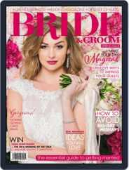 Bride & Groom (Digital) Subscription October 1st, 2016 Issue