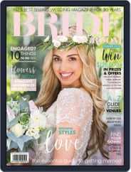 Bride & Groom (Digital) Subscription January 1st, 2017 Issue