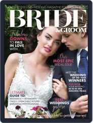 Bride & Groom (Digital) Subscription March 29th, 2018 Issue