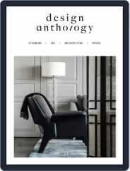 Design Anthology (Digital) Subscription December 1st, 2016 Issue
