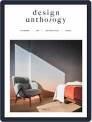 Design Anthology (Digital) Subscription December 1st, 2017 Issue