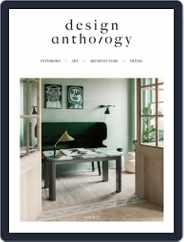 Design Anthology (Digital) Subscription December 1st, 2018 Issue