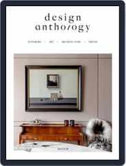 Design Anthology (Digital) Subscription June 1st, 2019 Issue