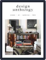 Design Anthology (Digital) Subscription July 1st, 2019 Issue