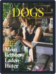 dogs (Digital) Subscription September 1st, 2018 Issue