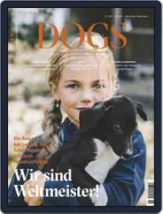 dogs (Digital) Subscription November 1st, 2018 Issue