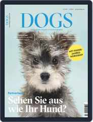 dogs (Digital) Subscription January 1st, 2019 Issue