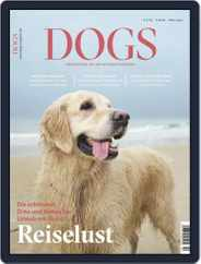 dogs (Digital) Subscription March 1st, 2019 Issue