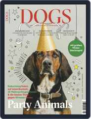 dogs (Digital) Subscription November 1st, 2019 Issue