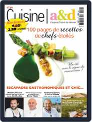 Cuisine A&D (Digital) Subscription June 1st, 2018 Issue