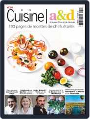 Cuisine A&D (Digital) Subscription August 1st, 2018 Issue