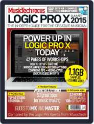 Music Tech Focus (Digital) Subscription June 4th, 2015 Issue