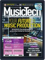 Music Tech Focus (Digital) Subscription February 1st, 2017 Issue