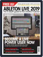Music Tech Focus (Digital) Subscription March 21st, 2019 Issue