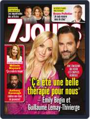 7 Jours (Digital) Subscription May 1st, 2020 Issue