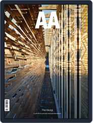 Architecture Australia (Digital) Subscription March 1st, 2018 Issue
