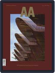Architecture Australia (Digital) Subscription November 1st, 2018 Issue