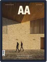 Architecture Australia (Digital) Subscription January 1st, 2019 Issue