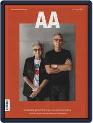 Architecture Australia (Digital) Subscription July 1st, 2019 Issue