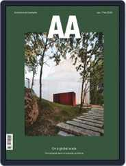 Architecture Australia (Digital) Subscription January 1st, 2020 Issue