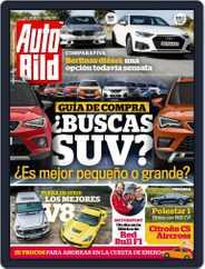 Auto Bild Es (Digital) Subscription January 10th, 2020 Issue