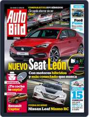 Auto Bild Es (Digital) Subscription February 7th, 2020 Issue