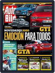 Auto Bild Es (Digital) Subscription March 6th, 2020 Issue