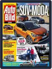 Auto Bild Es (Digital) Subscription March 20th, 2020 Issue