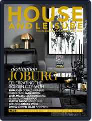 House and Leisure (Digital) Subscription December 1st, 2018 Issue