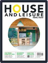 House and Leisure (Digital) Subscription December 1st, 2019 Issue