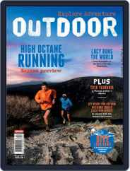 Australian Geographic Outdoor (Digital) Subscription March 1st, 2018 Issue