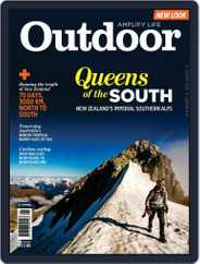 Australian Geographic Outdoor (Digital) Subscription November 1st, 2019 Issue